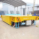 Best Electric Pallet Transfer Carts Simple Structure High Temperature Resistance wholesale