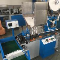 Best Full Automatic Drinking Straw Packing Machine With Printing On Line wholesale