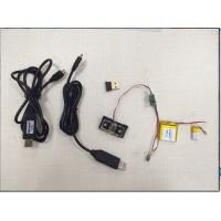 Free Shipping Msr Smallest Magnetic Card Reader Msr009 with 3mm Head Track1, Track2, Track3 for Lo&Hi Co Card
