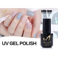 Best 1kg Bulk Packing Matte One Step Gel Nail Polish At Home No Smudging wholesale