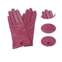 Best The queen of quality sheepskin women leather gloves wholesale