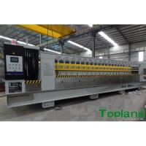 Best HLMJX-16C  Good Quality China Granite Slab Stone Tile Polishing Machine wholesale