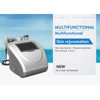 Best Touch Screen 5 in1 Professional 40K Supersonic Slimming Machine / Body 40K Cavitation wholesale