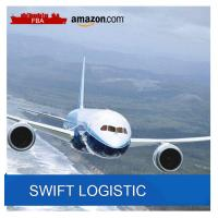 Best International Air Freight Forwarder Air Shipping Services To Usa Amazon Fba Warehouse wholesale