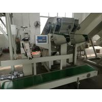Quality 1 - 5kg Potato Bagging Equipment Potato Net Bag Packaing Machine Manual Potato Bagger wholesale