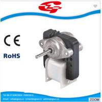 Best single phase low noise 4808 shaded pole motor for fan heater/air condition pump/humidifier/oven wholesale