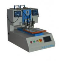 LED Module Small Soldering Machine PLC Controlled For Solder Tin Point