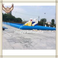 Details of inflatable adult swimming pool inflatable pool for Cheap deep pools