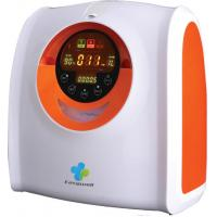 Quality Affordable Oxygen Therapy Equipment Portable Oxygen Concentrator Generator EW-50BW For Home Health Care Orange Color wholesale