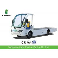 Best 6 Meters Electric Pickup Truck With Long Loading Platform , 2 Ton Loading Capacity wholesale