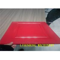 Multi - Functional Pvc Membrane Press Machine , Woodworking Vacuum Press