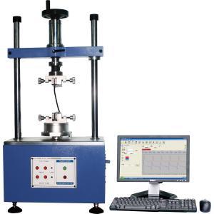 Best Professional Knob Torsion Testing Machine Digital Display 2N.m / 5N.m wholesale