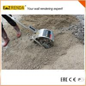 Best No Heavy Duty Cement Mixer , Concrete Mixer Equipment Easy Carry wholesale
