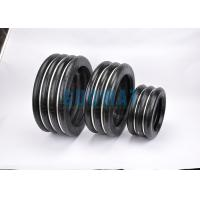 Best Mechanical Punch Rubber Air Spring Reference To S-350-4 / S-200-3 / S-100-3 / S-90-3 wholesale