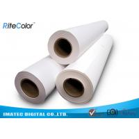 Waterproof 190mic Matte Inkjet Printing Poly Synthetic Paper for Banner