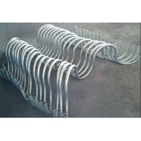 Buy cheap U bend Tubes Stainless Steel ASTM ASME SA213 TP316 U-bent Tubes for Heat from wholesalers