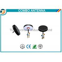 China Low Profile GSM GPS Antenna For Vehicle Tracking External Wifi Antenna on sale