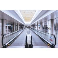 Buy cheap Automatic Moving Sidewalk Escalator , Fuji Airport Passenger Conveyor from wholesalers
