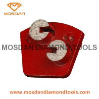 Best Plug N Go Concrete Grinding Plate for Coating Removal wholesale