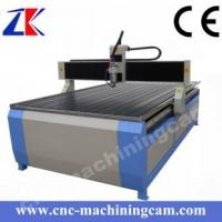 Best wood  carving cnc machine ZK-1224(1200*2400*150mm) wholesale