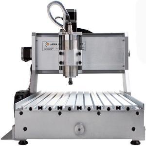 Best 3040 mini cnc engraving hard wood machine maker wholesale