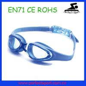 Best New design arena silicone racing prescription fun advanced view racing swim goggles wholesale