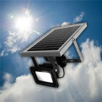 Best Solar Powered Panel LED Street Light Sensor Lighting Outdoor Path Wall Emergency Lamp Security Spot Light wholesale