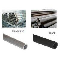 Best CARBON STEEL SGP GALV PIPE wholesale