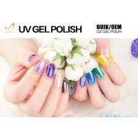 Best Nail Art Design Fast Dry Glitter Gel Nail Polish Colors No Yellowish wholesale