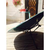 Best 1500W portable parabolic solar cooker with higher efficiency wholesale