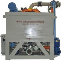 Best 1000mm Magnetic Separation Equipment / Magnetic Separator For Oil - Cooling wholesale
