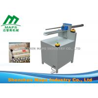 Best High Performance Pillow Packing Machine Small Volume For Quilts Roll Packing wholesale