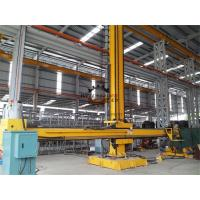 Quality Motorized Column Boom Welding Machine For Pipes / Tanks / Vessels Welding wholesale
