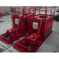 Cheap Hgih efficiency mud mixing system unit for well drilling at Aipu solids for sale