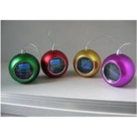 China 1.5 new ball digital photo frame on sale
