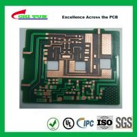Best 4 Layer PCB For Computer , FR4 1.6MM OSP Printed Circuit Board Assembly And SMT wholesale