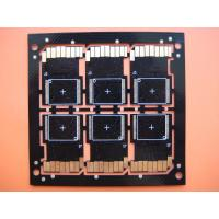 Best 0.2MM multilayer FR4 Thick copper foil SL Double Sided LED PCB board for power wholesale