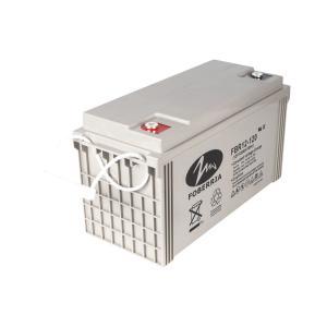 Best F13 Terminal Sealed Vrla 12v 120ah Lead Acid Battery For UPS wholesale