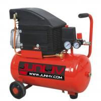 Best Easy Operation Garage Air Compressor , Car Air Compressors Oil Sight Glass wholesale