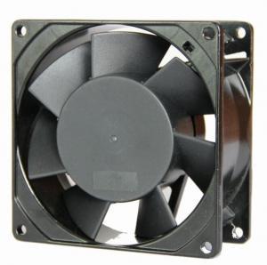 Buy cheap AC Industrial Ventilation Fan / Exhaust AC Fan 5.5 INCH 140 × 140 × 45 mm from wholesalers