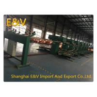 10000mt Melting Furnace Copper Wire Manufacturing Machine Frequency Automatic Adjust