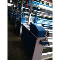 Cheap High Performance Corduroy Cutting Machine Energy Saving 2500*3500*2400mm for sale