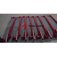 Cheap High quality NJQ series mud guns for drilling fluid system at oilfield for sale