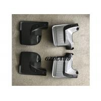 Best 4x4 Body Kits Mudguards 4x4 Mud Flaps / Toyota Fortuner Accessories wholesale