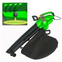 China High Safety Garden Electric Mowers  Blower Vacc Eco - Friendly Lairge Air Flow on sale