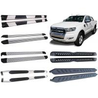 Best Professional Automatic Running Board For 2015 Ford Ranger T7 Pick Up wholesale