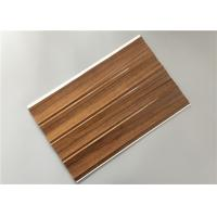 Best Plastic Laminate Wall Panels , Hotel Bathroom Wall Coverings Waterproof wholesale