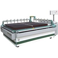 Best Laminated Glass Cutting Machine High Density Air Float Table 3660x2440mm wholesale