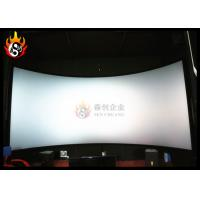Best Hydraulic Power System 5D Cinema Equipment, 5D Theater Equipment wholesale