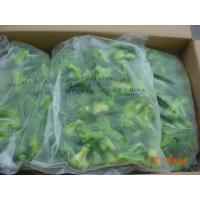 Buy cheap Healthy Frozen Fruits And Vegetables Frozen Broccoli Florets Prevent Cancer from wholesalers